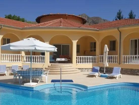 Dalaman, Bozöğrü - Beautiful Villa & Guest Apartments