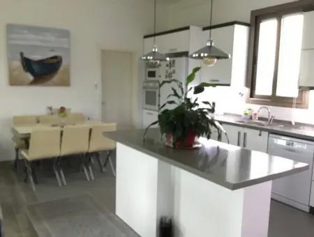 Ortaca, Fevziye'de Satılık Müstakil Villa