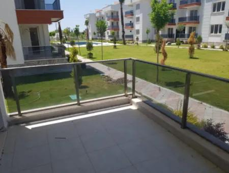 Dalaman Altıntas Mahallesinde Site İçerisinde Havuzlu Daireler